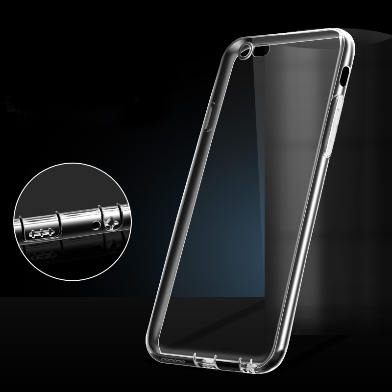Generic  Case ,Prevent Phone Scratched Protective Shell