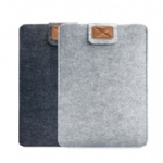 Felt Carrying Laptop Notebook Sleeve Bag