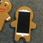 The Gingerbread Man caes